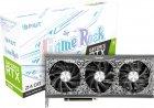 Palit PCI-Ex GeForce RTX 3090 GameRock 24GB GDDR6X (384bit) (1395/19500) (HDMI, 3 x DisplayPort) (NED3090T19SB-1021G) - зображення 13