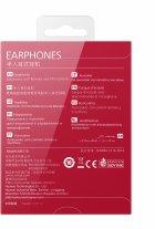 Наушники Huawei Half In-Ear Earphones AM116 White (22040281) - изображение 10