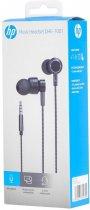 Наушники HP DHE-7001 Headset Black - изображение 5