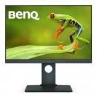 Монитор BENQ SW240 - изображение 1