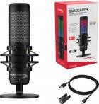 Мікрофон HyperX QuadCast S (HMIQ1S-XX-RG/G) - зображення 6