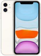 Мобильный телефон Apple iPhone 11 64GB White Slim Box (MHDC3) Официальная гарантия - изображение 1