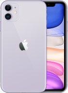 Мобильный телефон Apple iPhone 11 64GB Purple Slim Box (MHDF3) Официальная гарантия - изображение 2