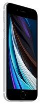 Мобильный телефон Apple iPhone SE 64GB 2020 White Slim Box (MHGQ3) Официальная гарантия - изображение 3