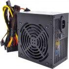 QUBE 80+ Bronze QBC-GPM-550W-80B 550W - зображення 1