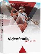 Corel VideoStudio Pro 2020 ML багатомовна версія на 1 ПК (електронний ключ) (ESDVS2020PRML) - зображення 1