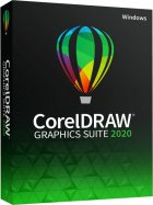 CorelDRAW Graphics Suite 2020 RU/EN/TR версія на 1 ПК (електронний ключ) (ESDCDGS2020ROW) - зображення 1