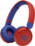 Навушники JBL JR 310 BT Red (JBLJR310BTRED) - зображення 1