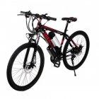 FY-018D Велосипед электро 350вт - изображение 2