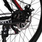 FY-018D Велосипед электро 350вт - изображение 6