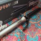 Плойка для волос с зажимом профессиональная для завивки волос 30мм Pro Mozer MZ-6630 - изображение 6