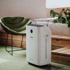 Очиститель и увлажнитель воздуха 2-в-1 PHILIPS Series-3000i AC3829/10 (WI-FI) - изображение 11