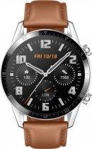 Смарт-часы Huawei Watch GT 2 Classic (55024470) - изображение 2