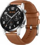 Смарт-часы Huawei Watch GT 2 Classic (55024470) - изображение 3