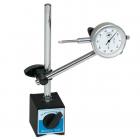 Стойка индикаторная с магнитным основанием (GR03405 - MB/31F) высота 320 мм GROZ - изображение 3