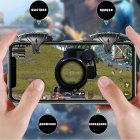Игровые контроллеры Marpiel F01 (геймпад триггеры курки для смартфона для PUBG) - изображение 5