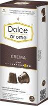 Упаковка капсул Dolce Aroma для системы Nespresso 100 шт (4820093485012) - изображение 9