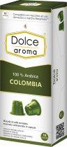 Упаковка капсул Dolce Aroma для системы Nespresso 100 шт (4820093485012) - изображение 13