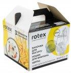 Набор для мультиварок ROTEX RAM03-M - изображение 5