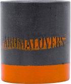 Ароматическая свеча Aromalovers Тыквенный пирог соевая в бетоне 240 г (ROZ6300000039) - изображение 2