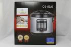 Мультиварка Crownberg CB 5523 ,45 программ, мультиповар, пароварка 860 ВТ - изображение 6