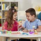 Игровой набор Hasbro Play-Doh Сумасшедший стилист (F1260) (271865836) - изображение 9