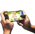 Игровые контроллеры Marpiel AK16 Black (геймпад триггеры курки для смартфона для PUBG) + напальчники - изображение 7
