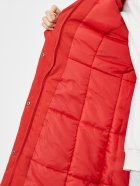 Куртка Fila A20AFLJAW01-R3 S Темно-красная (2991024287264) - изображение 5