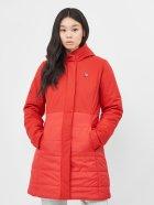 Куртка Fila A20AFLJAW01-R3 M Темно-красная (2991024287271) - изображение 1