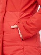 Куртка Fila A20AFLJAW01-R3 M Темно-красная (2991024287271) - изображение 6