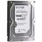 Жорсткий диск i.norys 160GB 7200 rpm 8MB (INO-IHDD0160S2-D1-7208) 3.5 SATA II - зображення 1