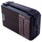 Радіоприймач Golon RX-608A CW (RX-608ACW) - зображення 2