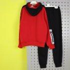 Теплый костюм для мальчика Sincere (3032крас) Рост 140 см - изображение 3