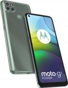 Мобильный телефон Motorola G9 Power 4/128 Metallic Sage (PALR0020RS) - изображение 5