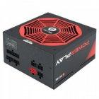 Блок питания CHIEFTEC 550W (GPU-550FC) - изображение 1
