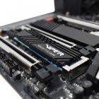 Твердотельный накопитель SSD Patriot M.2 NVMe PCIe 4.0 x4 512GB 2280 VP4100 (JN63VP4100-500GM28H) - зображення 3