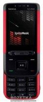 Мобильный телефон Nokia 5610 XpressMusic red - изображение 2