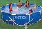 Каркасний басейн Intex 366х76 (56996) - зображення 1