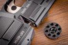 Пневматичний пістолет Іжмех Байкал MP-651K (16620043) - зображення 7
