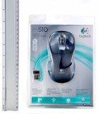Мышь Logitech Wireless Mouse M510 (910-001826) - изображение 4