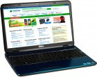 Ноутбук Dell Inspiron N5110 (210-35787Blu) Peacock Blue - изображение 1