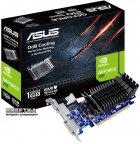 Asus PCI-Ex GeForce 210 SILENT LP 1024MB DDR3 (64bit) (589/1200) (DVI, VGA, HDMI) (EN210 SILENT/DI/1GD3/V2(LP)) - изображение 4