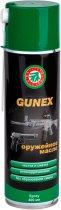 Масло збройове Klever Ballistol Gunex Spray 400 ml (4290012) - зображення 1