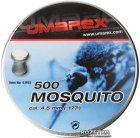 Свинцовые пули Umarex Mosquito 0.44 г 500 шт (4.1915) - изображение 1