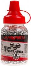 Шарики Umarex Quality BBs 0.36 г 1500 шт (4.1660) - изображение 1