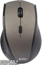 Мышь A4Tech V-Track Wireless G7-740 NX Grey - изображение 1