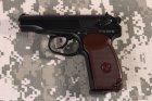 Пневматический пистолет KWC MAKAROV PM (SPKCMD441AZC) - изображение 6