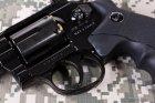 """Пневматичний пістолет ASG Dan Wesson 4"""" Black (23702523) - зображення 6"""