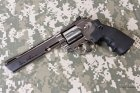 """Пневматичний пістолет ASG Dan Wesson 6"""" Silver (23702501) - зображення 5"""