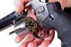 """Пневматичний пістолет ASG Dan Wesson 6"""" Silver (23702501) - зображення 16"""